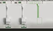 Schneider Electric har lösning för lagstadgad laddinfrastruktur i byggnader