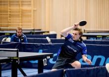 Göteborgsstudenter till Student-EM i bordtennis