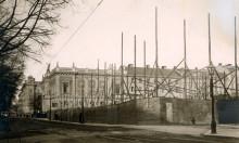 2013 är året då Röhsska museet börjar sitt 100-årsjubileum