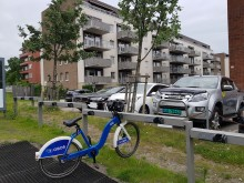 Hertz BilPool utvider i Oslo, Ensjø T-bane
