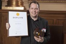 NetOnNet vann Web Service Awards