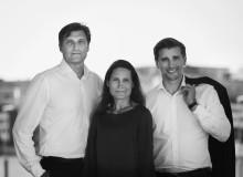 Bodecker Partners nätverksträff