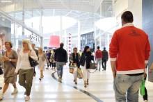 Vad tycker shoppingkunderna i ert område