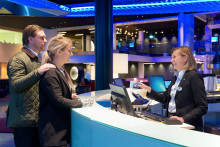 Stordalen har öppnat Stockholms tredje största hotell