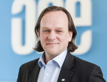 Joakim Johansson, regionchef Service Syd