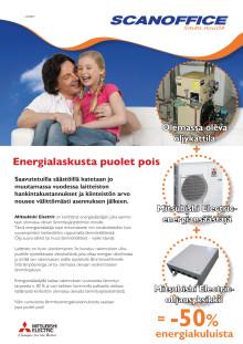 Energiansäästäjä esite