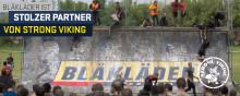Blåkläder ist jetzt auch in Deutschland offizieller Partner vom Strong Viking Hindernislauf 2018