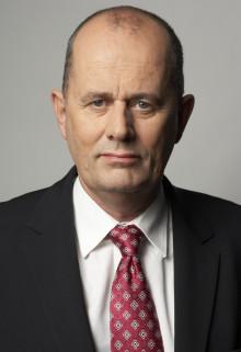 Finansmarknadsministern besöker Vellinge kommun