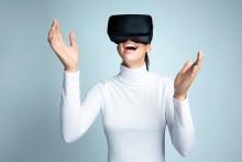 Dalaföretag först med virtuell verklighet