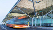 Mitie awarded £60 million contract with Manchester Airports Group