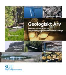 Geologiskt Arv - en guide till geologiska sevärdheter