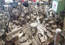 Ökad automatisering i Lesjörfors gasfjäderfabrik i Lettland