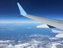 TUI investerar i sin nordiska flygplansflotta