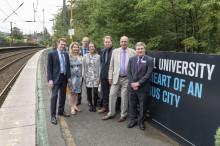 Revamp plans unveiled for popular University station