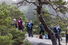 Livsstilsaktiviteter i Sverige öppnar för charter från Kina