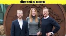 """Nyhet: """"Swedbanks första fintechinvestering går till Göteborg"""""""