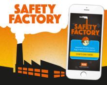Nytt mobilspel med säkerhetstänkande testas