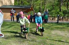 Osterferienprogramm im Zoo Rostock:  Tierische Olympiade, Osterbasteln und vieles mehr für Ferienkinder