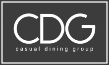 Good luck to CDG tomorrow at the Restaurant, Marketer & Innovator Awards