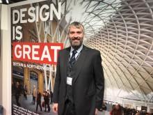 Viktiga mässor för brittiska företag