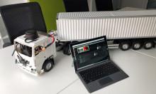 """TH Wildau präsentiert auf IAA Nutzfahrzeuge 2018 Kernkompetenzen für """"Autonomes Fahren"""""""