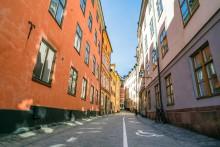 En av tre svenskar villig att hyra ut bostaden