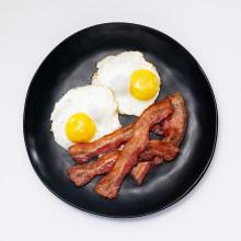 Klassiker hyllas: Internationella Bacondagen firas på lördag