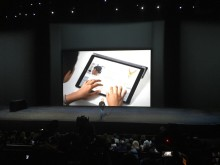 Breaking! Apple løfter sløret for ny iPad Pro med touch-pen