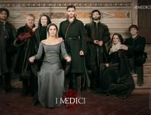 Eutelsat: via satellite su Rai 4K la fiction 'I Medici' in Ultra HD, dal 18 ottobre al canale 210 di Tivùsat