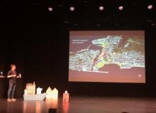 Norconsult med foredrag under Bra By-konferansen i Ålesund