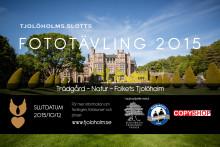 Fototävling och kurser inför internationell fototävling
