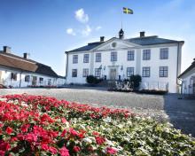 Bonde Söker Fru har flyttat till Mauritzbergs Slott