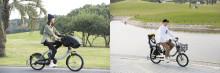 ファミリーモデル「PAS un」シリーズ2018年モデルを発売 電動アシスト自転車「PAS」幼児2人同乗基準適合車 「PAS Kiss mini un」「PAS Babby un」