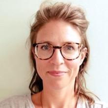 SDF Västra Göteborg - Anna Bilén