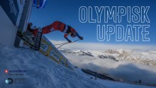 Olympisk update #2 fra Discovery Networks/Eurosport