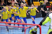 Innebandyfesten 2017 och 2018 avgörs i Uppsala