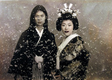 Artistic duo RongRong & inri to be honoured  at 2016 Sony World Photography Awards