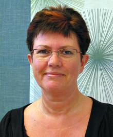 Pia Andersson tilldelas årets Sture Nyman stipendium