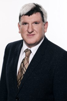 Johan Ekman i Busstidningen
