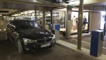 Enda enklere å parkere på Oslo Lufthavn