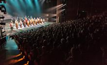 Skodespelarar ved Det Norske Teatret har meir helgefri enn tidlegare