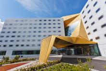 Clarion Hotel & Congress Trondheim nominert til nok en internasjonal arkitekturpris