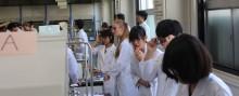 KLARA-elever i Japan