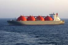 Reeder setzten auf LNG als Kraftstoff