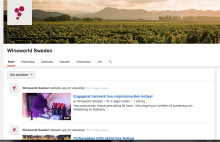 Wineworld på youtube!