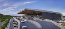 Presseinvitasjon: Bli med på den offisielle åpningen av nye Bergen lufthavn, Flesland!