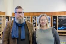 Unik valanalys från 80 forskare