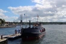OKQ8 GoEasy Diesel Marine - Innehåller 20 procent fossilfri diesel för minskat koldioxidutsläpp