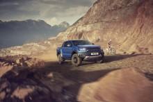 Der neuer Ford Ranger Raptor: Ultimativer Fahrspaß für echte Off Road-Enthusiasten