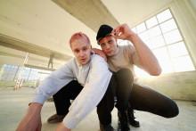 Punket popfest med energiske FOOL